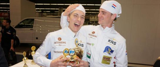 International Young Butchers Competition